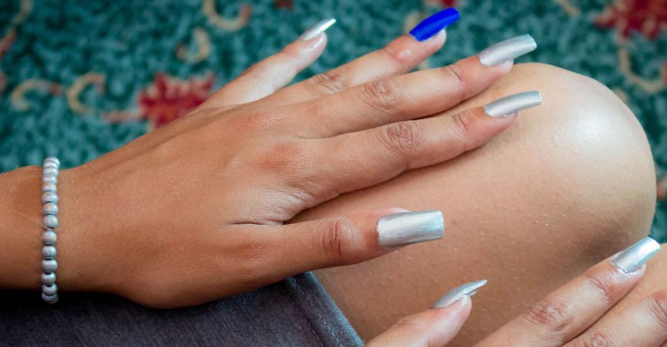 Extensiones de uñas con Polygel