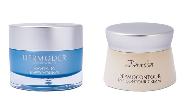 Pack regalo Ever Young anti-edad facial Dermoder