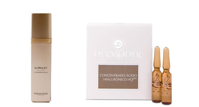 Pack regalo Supralift reafirmante facial Dermoder