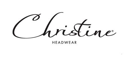 Christine Headwear marca de oncoestética