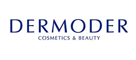 Dermoder marca de cosmética