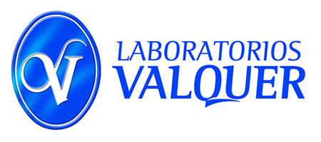 Laboratorios Valquer marca de peluquería