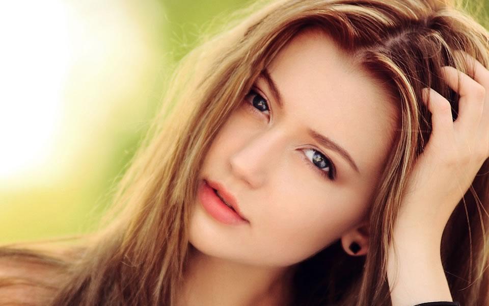 Recuperar cabello dañado por la aplicación de tratamientos de alisado