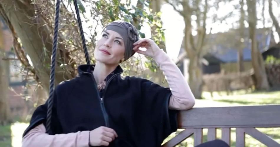 Tips en la elección de un turbante oncológico
