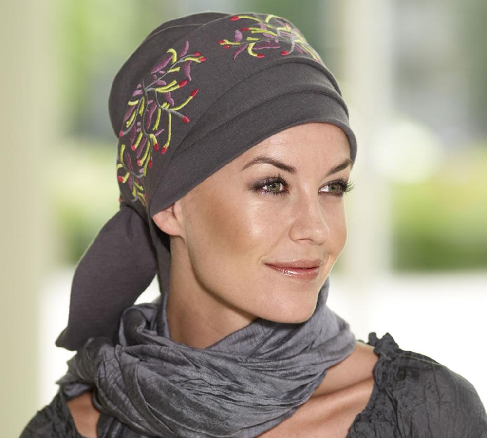 Pañuelos para mujeres en tratamiento de quimioterapia Christine Headwear