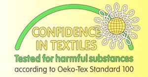 Certificado de calidad en textiles técnicos para uso en oncología