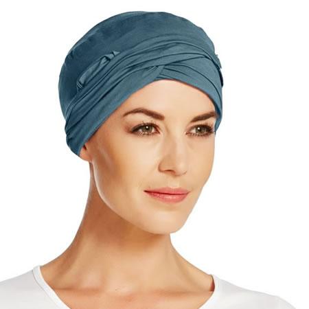 Gorro quimioterapia colores lisos a elegir
