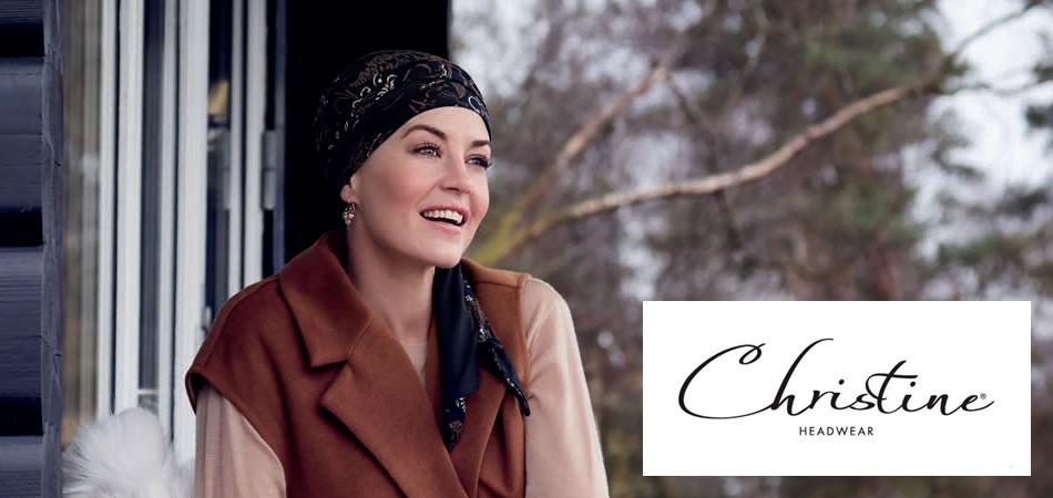 Avance de la temporada para el otoño invierno 2017/2018 de los turbantes y pañuelos oncológicos