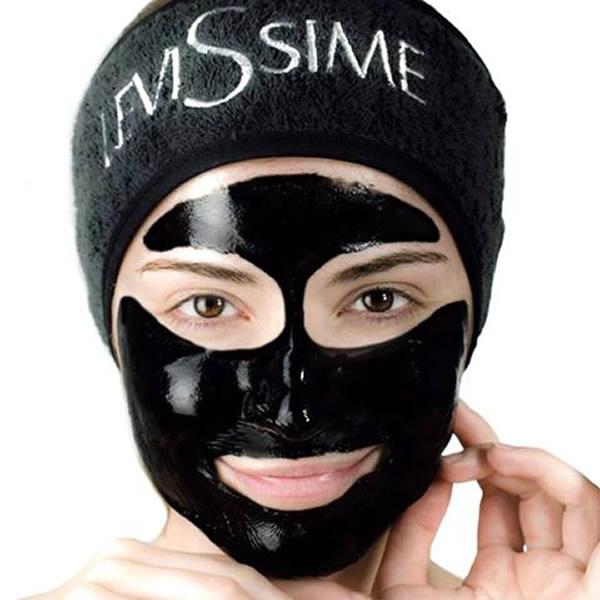 Forma de aplicar Black Mask de LeviSsime