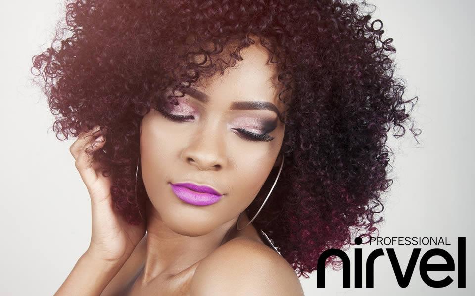 Nirvel Care, línea de productos para el cabello rizado