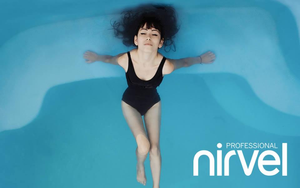 Nirvel Care protector del cabello