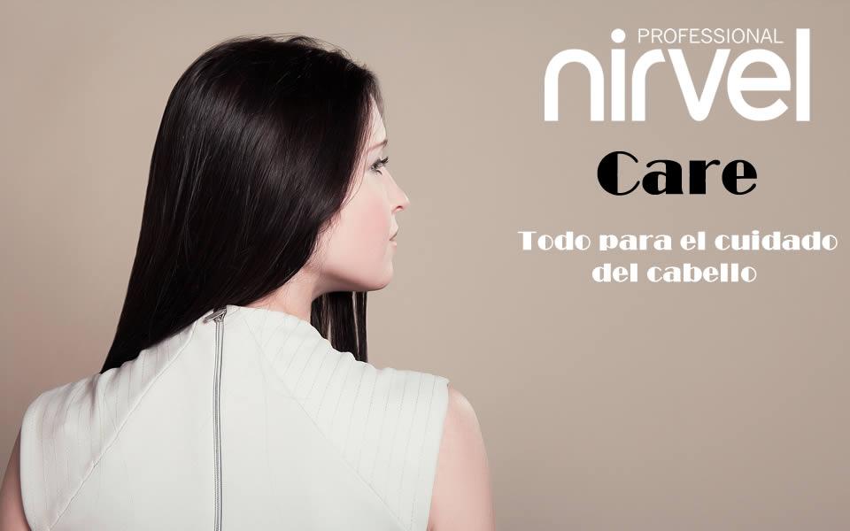 Nirvel Care, todo para el cuidado de tu cabello