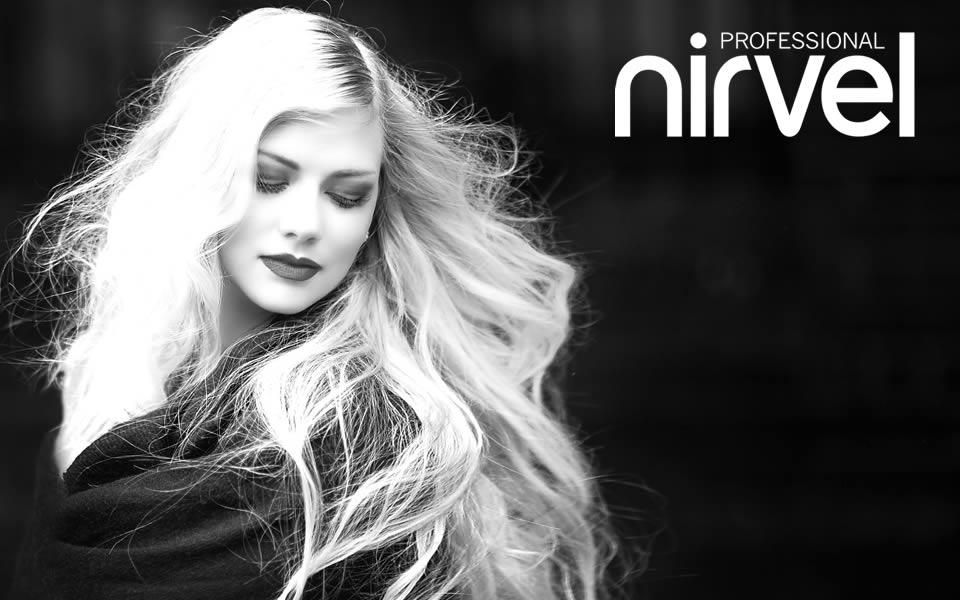Nirvel Care, todos los tratamientos para el cuidado del cabello