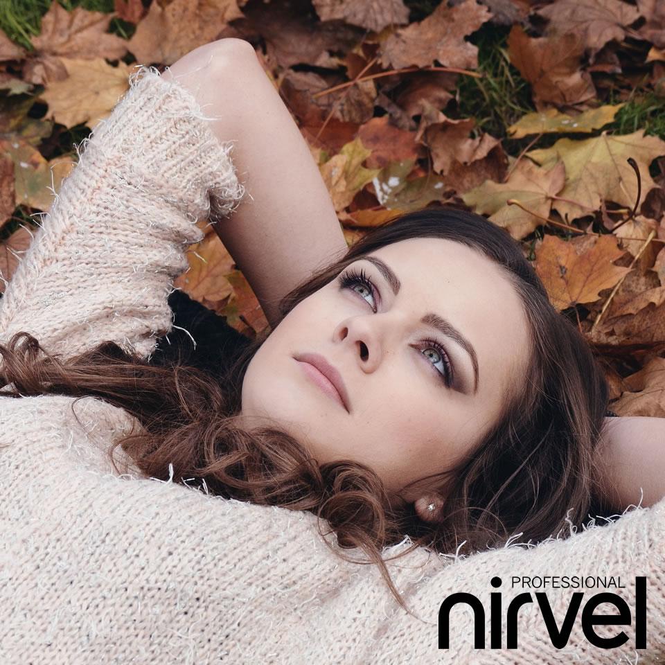 Tintes para el cabello Nirvel, ArtX y Nature