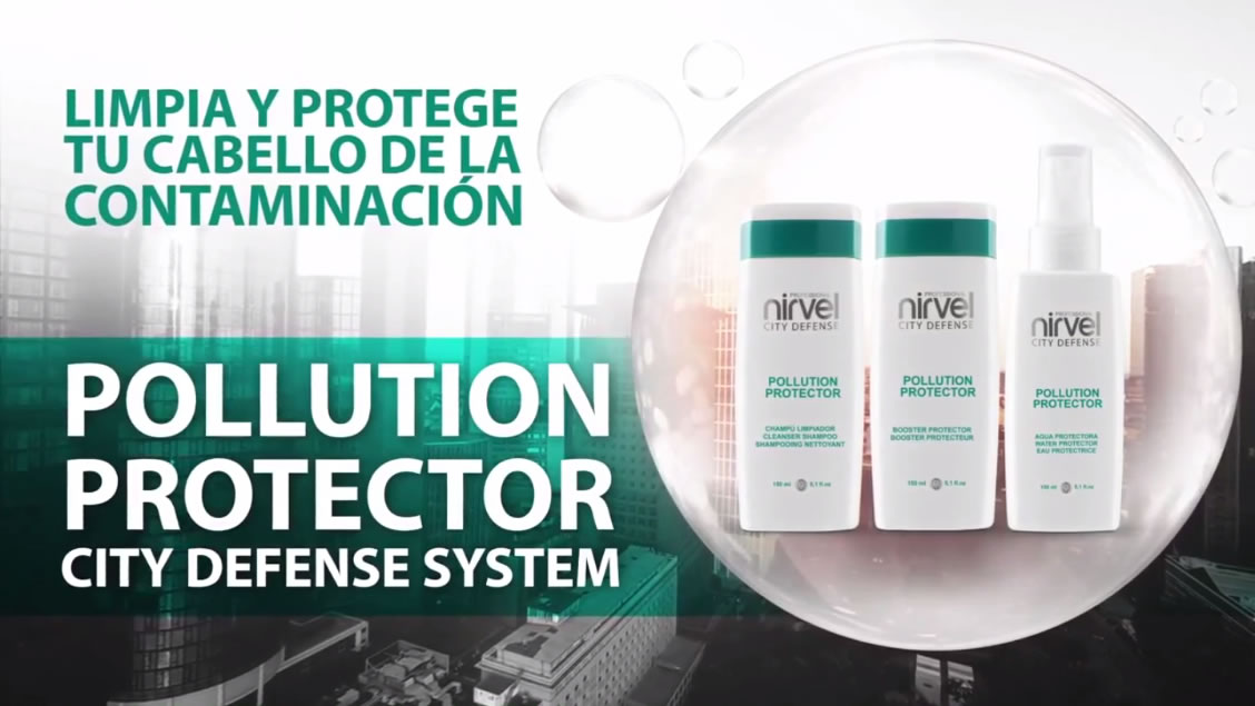 Nirvel Pollution Protector
