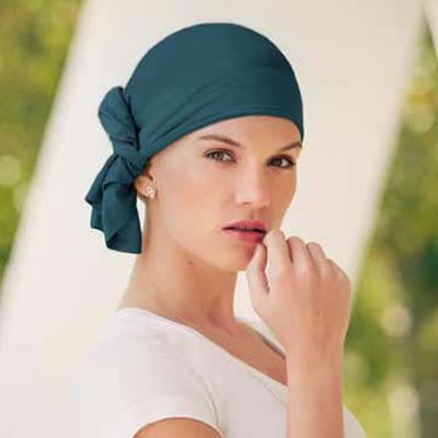 Turbante oncológico Anna color 554