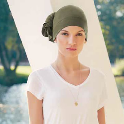 Turbante oncológico Anna color 556