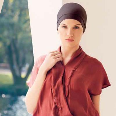 Turbante oncológico Laura color 552